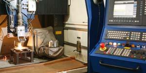 rechargement laser, rechargement laser poudre, rechargement laser fil